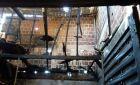 IVINHEMA: Homem morre após incêndio em oficina