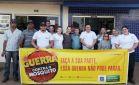 Saúde de Jateí realiza campanha preventiva contra dengue