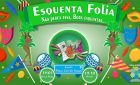 CARNAVAL: Vai começar o ''Esquenta Folia'' em Fátima do Sul