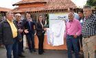 Centro de Referência Especializado de Assistência Social é inaugurado em Vicentina