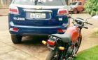 Homem é detido pela Força Tática com motocicleta sem placa em Fátima do Sul