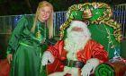 Prefeita Ilda Machado convida população para a chegada do Papai Noel nesta sexta em Fátima do Sul