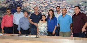 PSDB em convenção elege diretório municipal de Jateí
