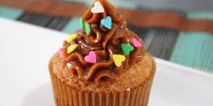 Receita de cupcake ensinapasso a passo de como rechear