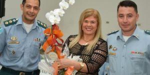 Em parceria com Prefeitura e empresários, Polícia Militar lança Projeto''Bom de Bola Bom na Escola''