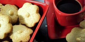 Prepare biscoitos de nataem apenas 15 minutos