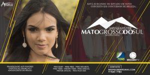 Miss&Mister Mato Grosso do Sul pelo Bem será em junho e busca candidatas em Fátima do Sul