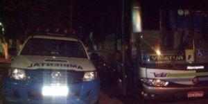 Com o dobro do permitido, 15 pescadores paulistas são detidos na BR-262
