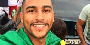 DEODÁPOLIS: Jovem vitima de acidente morre em hospital de Dourados