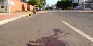 Jovem de 21 anos morre em acidentede trânsito no Capital