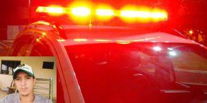 Homem é morto com golpe de foice no Eco Parck em Ivinhema