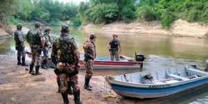 Piracema começa nesta segunda-feira nos rios de MS