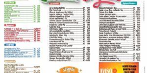 Confira as ofertas desta ''Quarta-feira'' no Jorge Mercado Atacarejo
