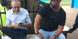 IVINHEMA: Organizadores, prefeito e vereador ainda buscam a realização do Ivifolia 2019