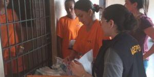 Uniformização de detentas garante mais igualdade, segurança e salubridade no presídio de Jateí
