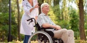 Vaga de Emprego: contrata-se cuidador de idoso em Fátima do Sul
