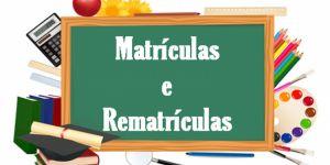 Períodos para rematrículas e matrículas da Rede Municipal de Educação começam dia 15 em Fátima do Sul