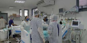 Dourados segue com leitos lotados e 50 pacientes na lista de espera por vagasde UTI